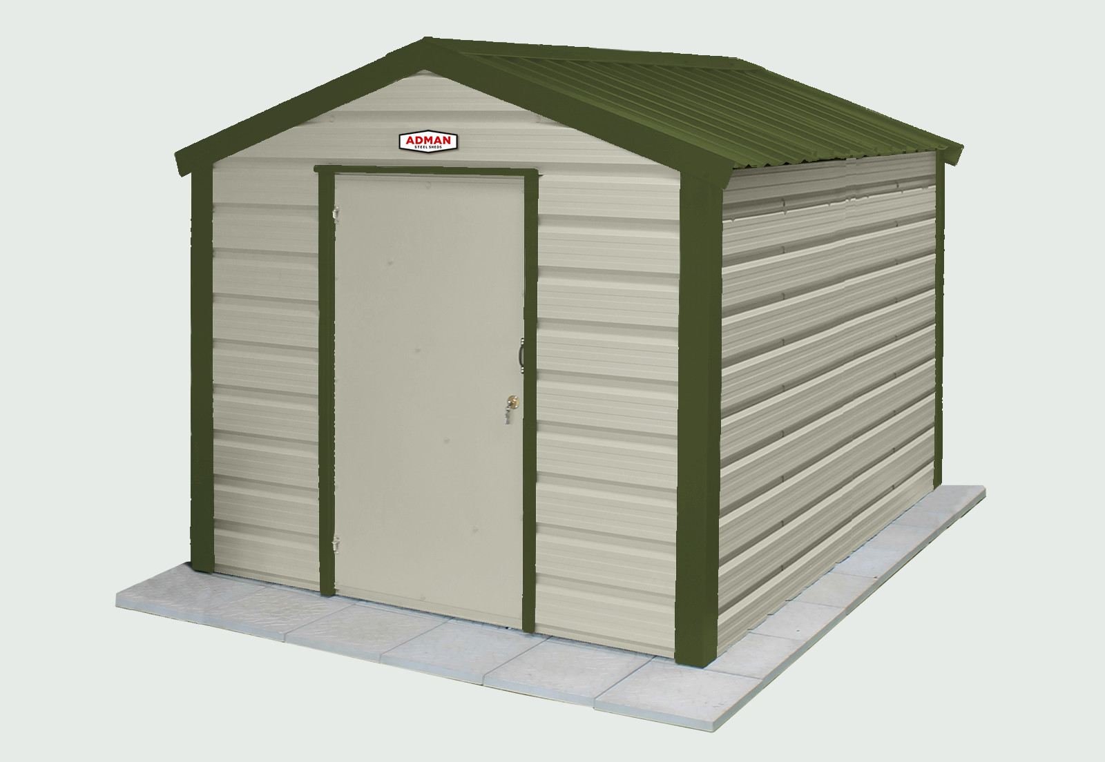 direct sheds sealey ese steel p galvanised