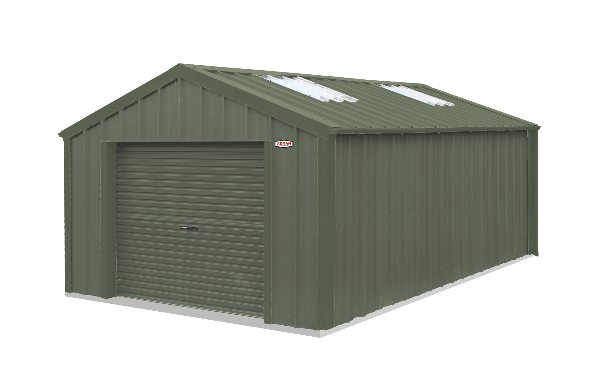 Garden Sheds Tipperary thermastore - adman steel sheds